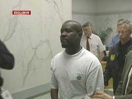 Ronald Taylor: Sentenced in 2002 for killing Joseph Healy, Emil Sanielevici and John Kroll in Wilkinsburg.