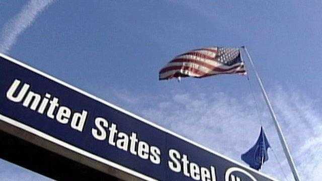 CLAIRTON COKE WORKS us steel - 17779346