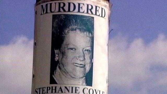 Stephanie Coyle poster