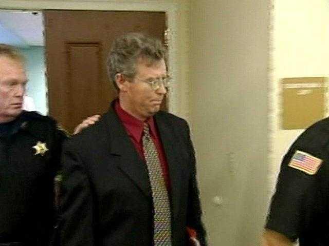 "Jeffrey Martin: Sentenced in 2008 for killing Gabrielle ""Gaby"" Bechen in Dunkard, Greene County."