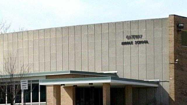 Gateway Middle School - 15588117