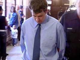 Patrick Jason Stollar: Sentenced in 2008 for killing Jean Heck in Upper St. Clair.