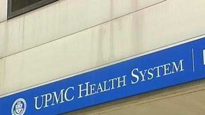 UPMC (the University of Pittsburgh Medical Center)