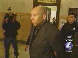 Connie Williams: Sentenced in 2002 for killing his wife, Frances, in the Crafton Heights area of Pittsburgh.