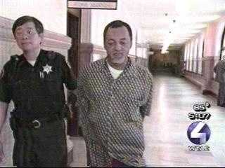Kenneth Hairston: Sentenced in 2002 for killing his wife, Katherine, and son, Sean, in the Garfield area of Pittsburgh.