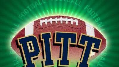 Pitt Panthers football