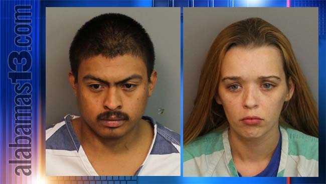 Jonathan Hernandez, 23&#x3B; Jessica Johnson, 23