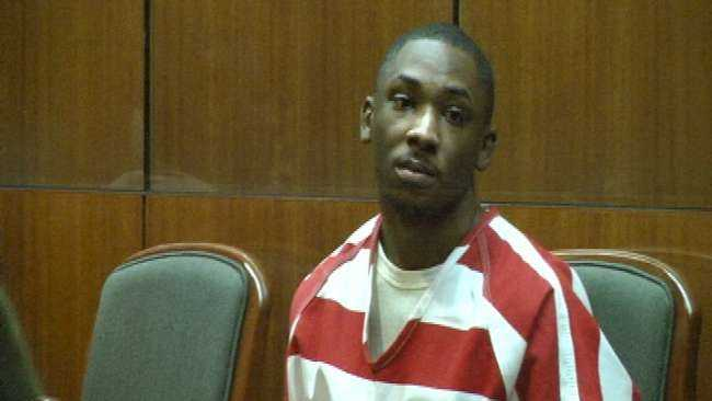 Justin Jones sentenced to life in prison in 2013 Railroad Shooting
