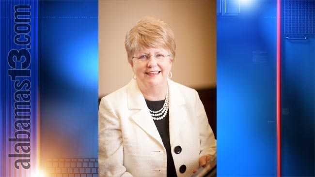 Dr. Judy Bonner