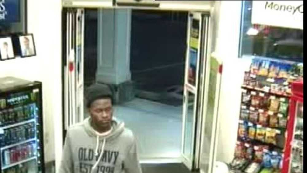 Authorities have released surveillance pictures from the robbery that happened December 29.