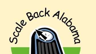 """Scale Back Alabama"" kicks off its 9th year."