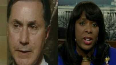 U.S. Representatives Terri Sewell and Gary Palmer have varying opinions on the president's speech.
