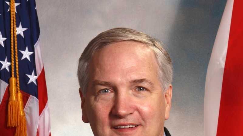 Attorney General Luther Strange