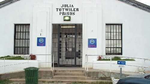 Julia Tutwiler Prison for Women in Wetumpka