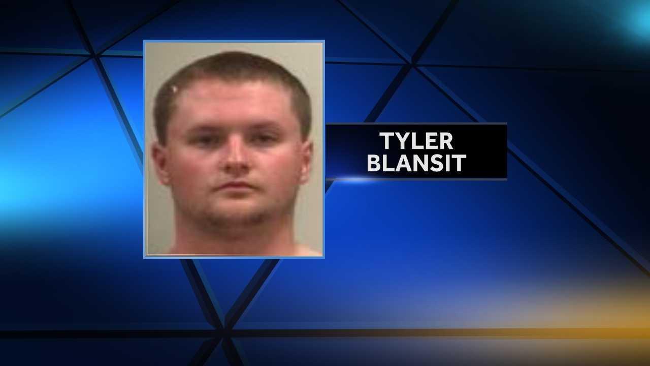 Tyler Blansit