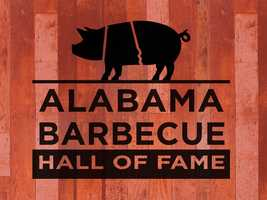 The Alabama Barbecue Hall of Fame recognizes restaurants in Alabama that have been open for at least 50 years. It was developed in 2015 as part of Alabama Department of Tourism's Year of Alabama Barbecue. Learn more at http://www.alabamabbq.com