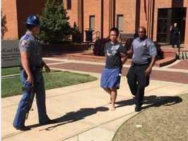 A man was taken into custody after a shooter was reported on the MSU campus.