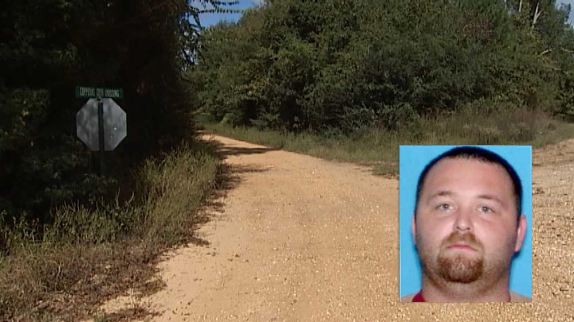 Nicholas Robert Dunlap is accused of murdering Jason Wayne Hutchinson in the Six Mile community back in 2013.