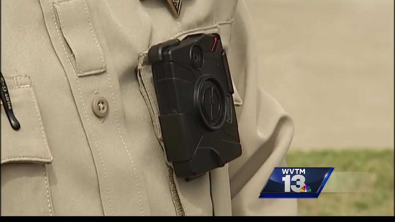 A business owner made a donation to provide body cameras to sheriff's deputies in Bibb County.