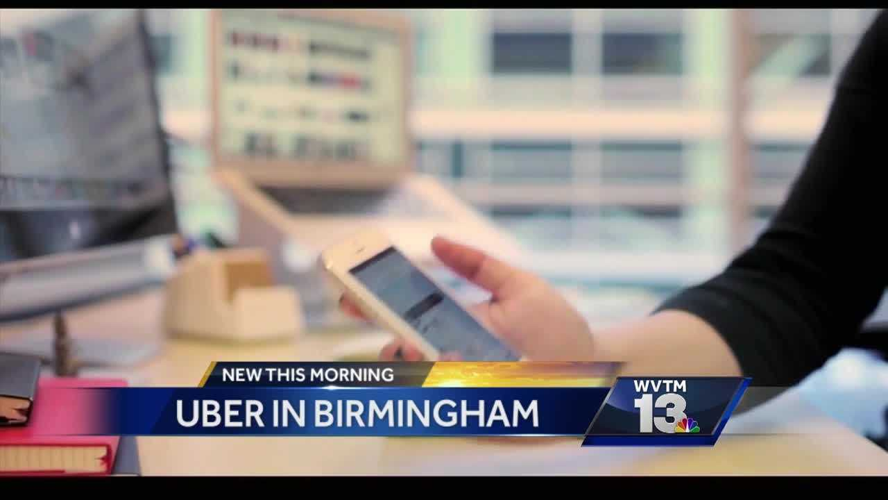 Birmingham city leaders are working to bring ridesharing companies like Uber to the city, but they need the public's help.