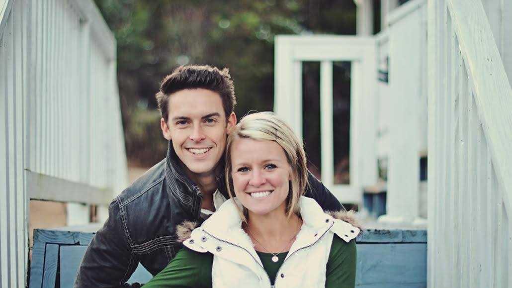 Davey & Amanda Blackburn