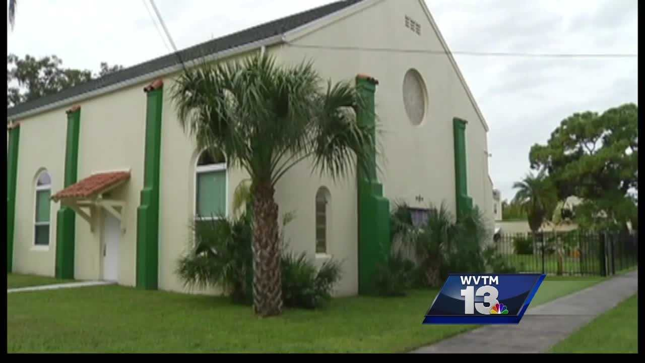 Local Muslim community responds to Paris attacks