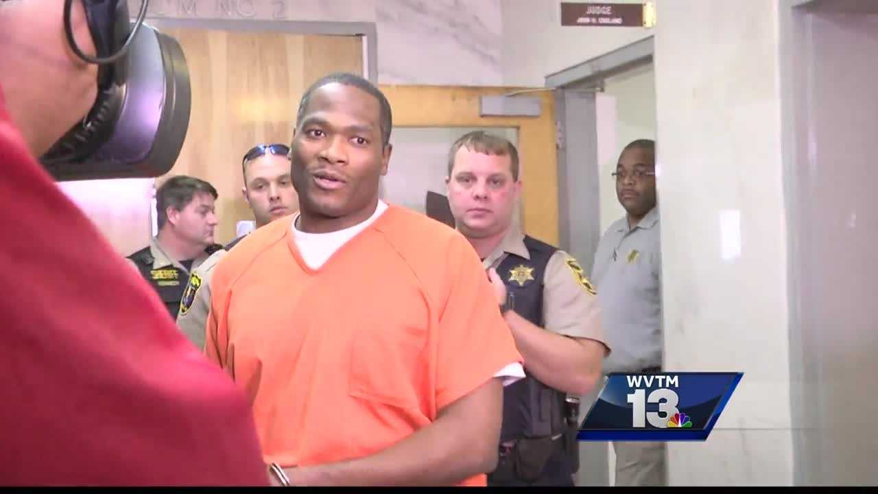 A judge has sentenced Alexius Foster to life in prison for the 2013 murder of his uncle and a friend.