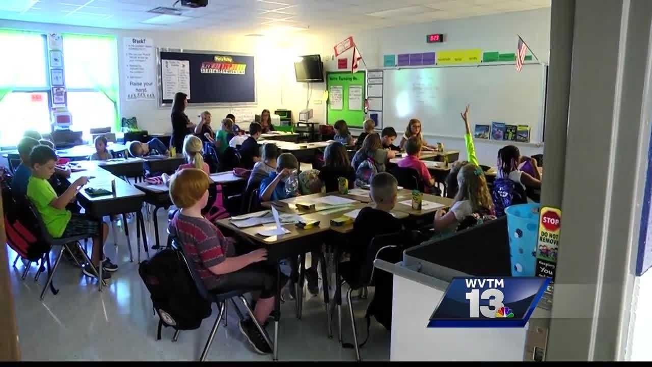 State to allow non-certified teachers to lead classroom