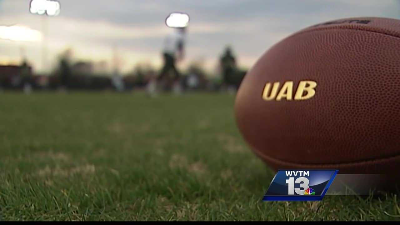 UAB football facility gets go-ahead