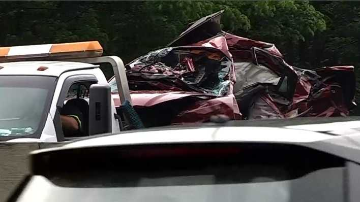"Alabama troopers said they are observing a ""dramatic"" spike in deaths on Alabama roadways."