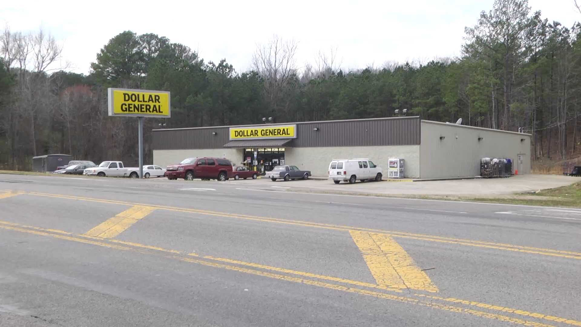 Law enforcement officials said they're worried about the safety of employees who work the night shift at Dollar General stores in Blount County.
