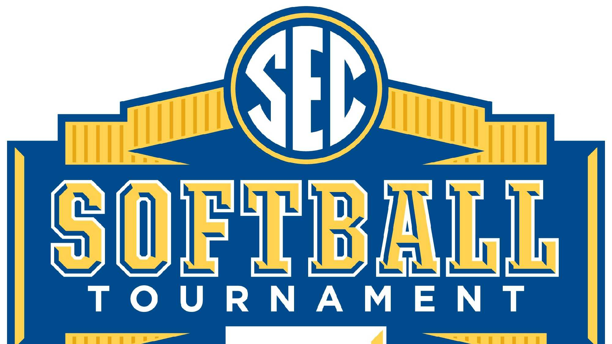 2016 SEC Softball Tournament logo.jpg