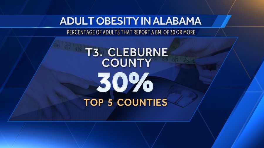 T3. Cleburne County