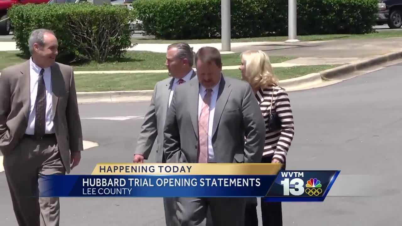 Mike Hubbard trial begins today