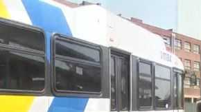 The Birmingham-Jefferson County Transit Authority voted to end its bus service in Fairfield on Wednesday.