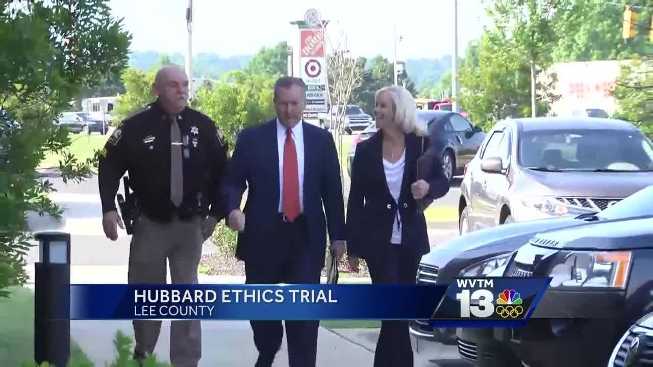 Former chief of staff testifies against House Speaker Mike Hubbard