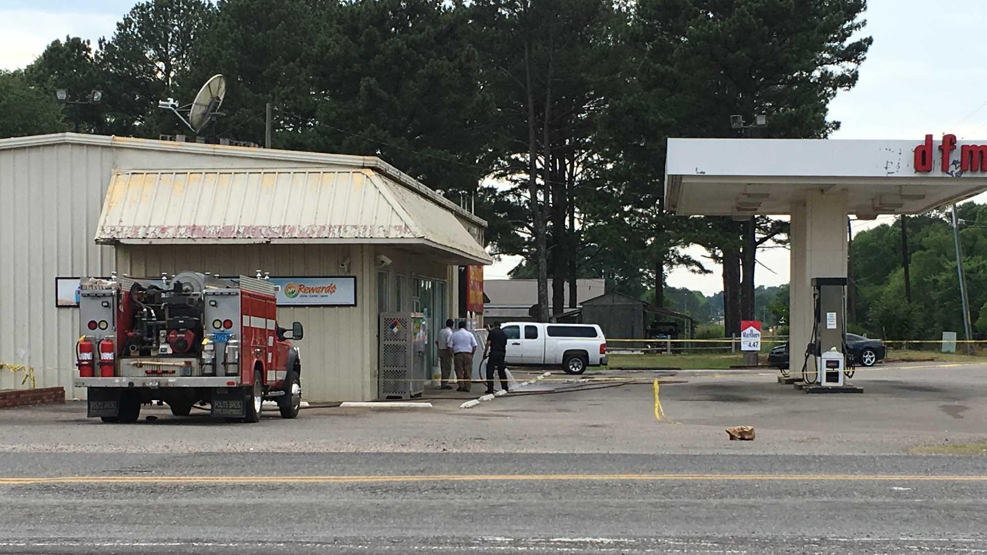 Lincoln officer involved shooting.JPG
