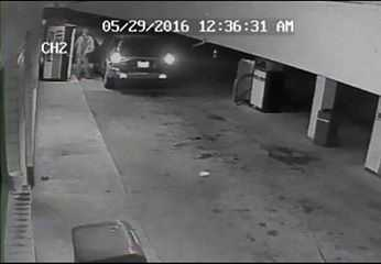 The Cullman County Sheriff's Office is asking for the public's help identifying the person and vehicle pictured above in connection to a theft that occurred at the Jones Chapel Superette. Anyone with information on the person or car is asked to call 256-734-0342.