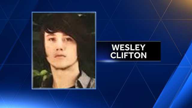Etowah County man missing
