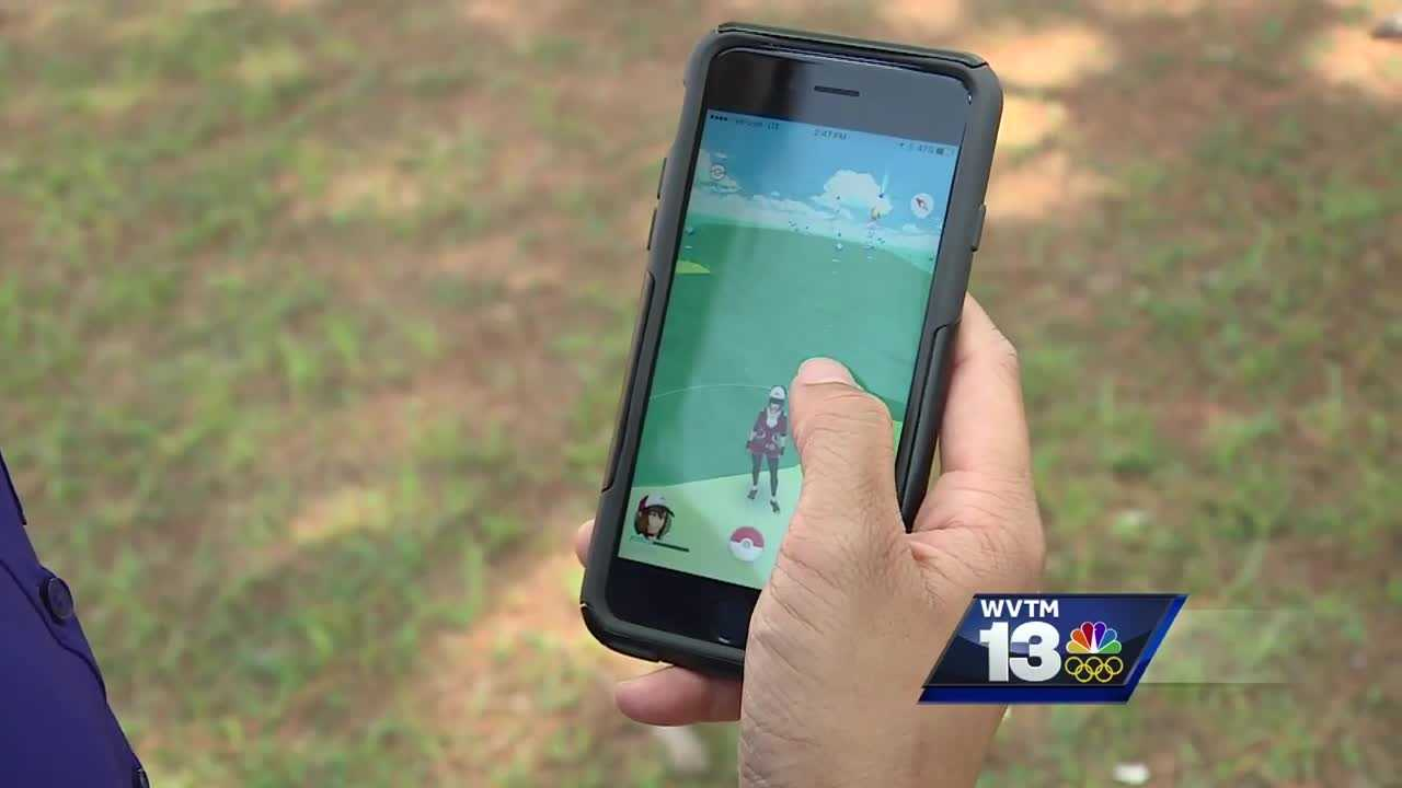 Alabama Cemetery Trying to Remove Pokestop