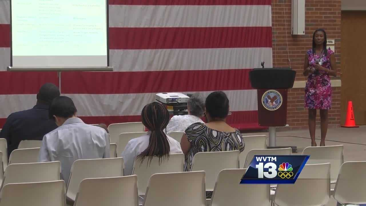 Hepatitis C treatments for Tuscaloosa veterans