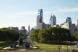 Philadelphia hosted the first RNC in 1856, six total. (1856, 1872, 1900, 1940, 1948, 2000)Rob Skenk - Philadelphia Skyline - Creative Commons Flickr
