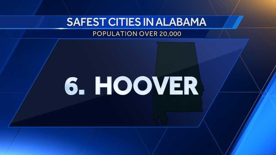 Population: 84,843Violent crime per 100,000: 115.5Property crime per 100,000: 2,660.2Crime score: 624