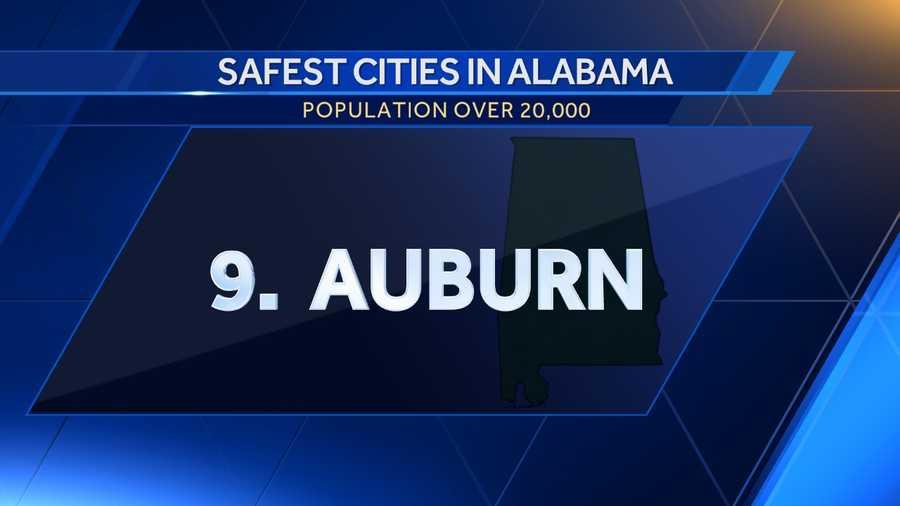 Population: 59,854Violent crime per 100,000: 210.5Property crime per 100,000: 2,763.4Crime score: 721