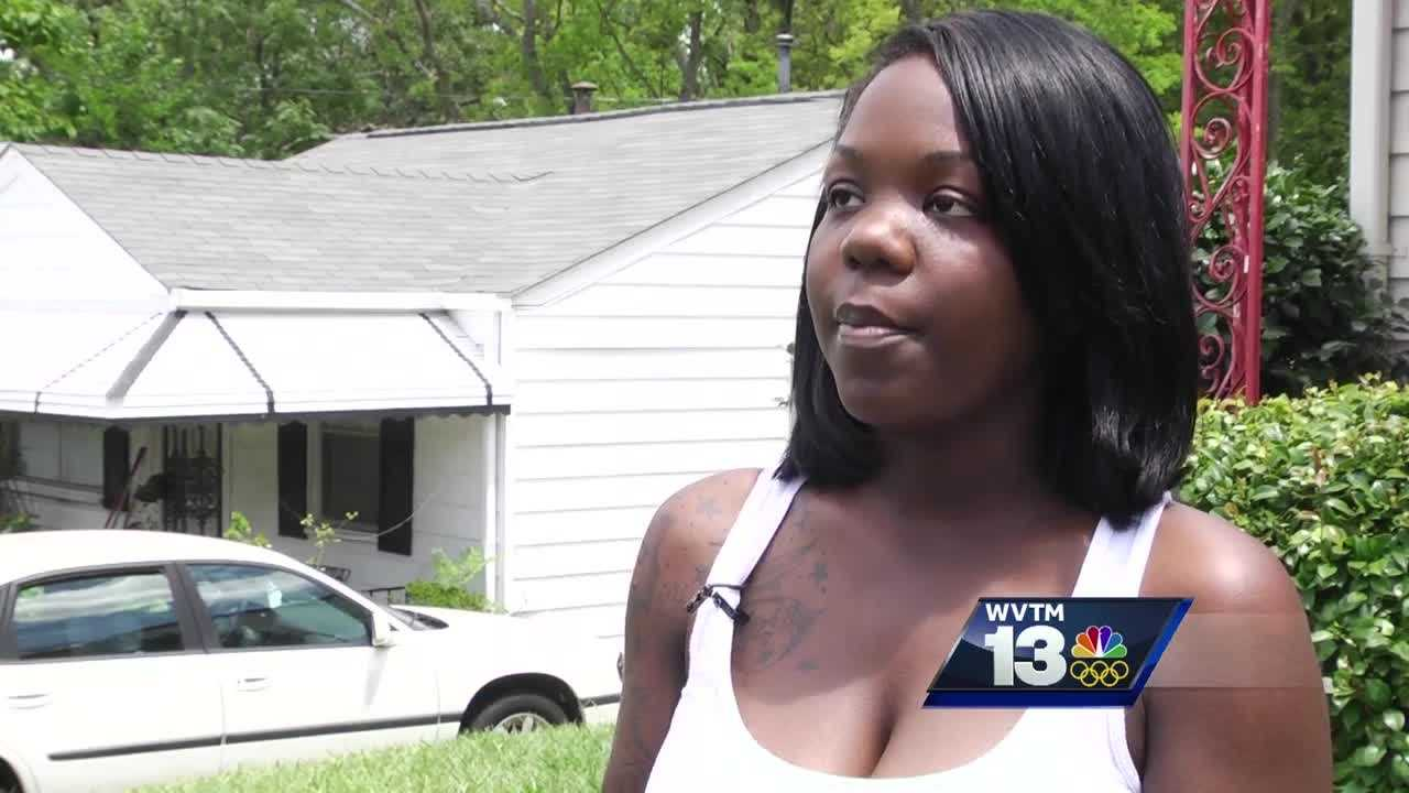 Pregnant Mom Shoots Home Intruder