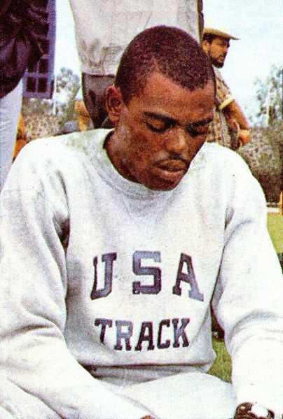 Willie Davenport, born in Troy, earned a gold medal in the 110m hurdles at the 1968 Summer Olympics in Mexico City. Davenport also earned a bronze medal in the 110m hurdles at the 1972 summer games in Montreal.Campioni Dello Sports - Creative Commons Wiki