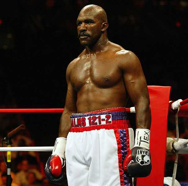 Atmore native Evander Holyfield placed third at the 1984 summer games in Los Angeles in the light heavyweight boxing division.Evander Holyfield vs. Lou Savarese, El Paso, Texas, June 30, 2007 - John Kloepper - Creative Commons Wiki