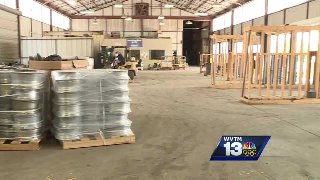 A local business wants to help people affected by the Louisiana floods get their lives back on track.