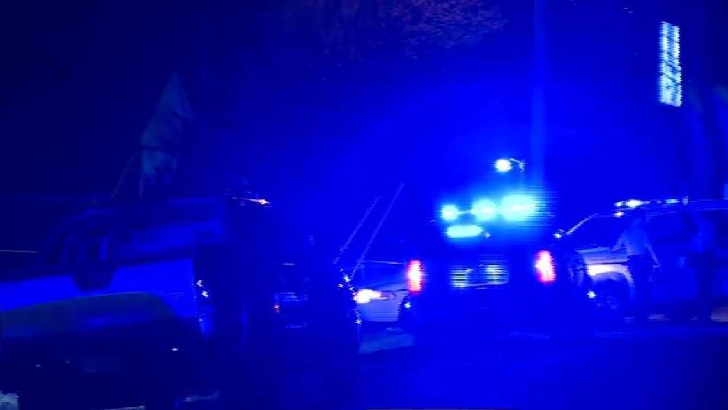 Forestdale Church Parking Lot Shooting.JPG