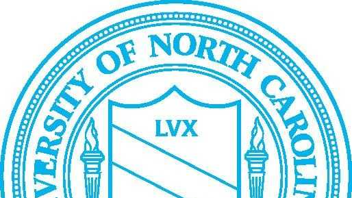 UNC Chapel Hill Seal - 30880341